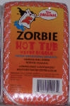 Zorbie Hot Tub Water Cleaner